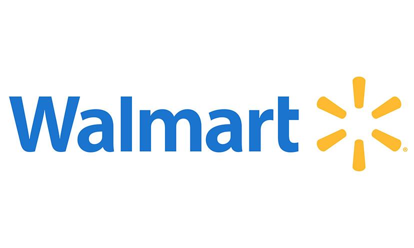 Get a $1,000 Walmart Gift Card!