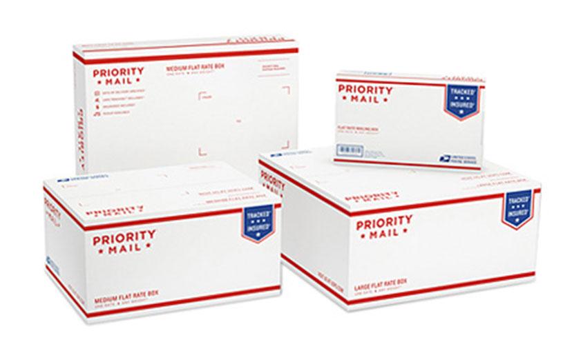 Get FREE USPS Shipping Supplies!