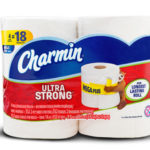 Get FREE Charmin Toilet Paper!