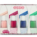 Get FREE Essie Nail Polish!