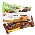 Get a FREE Quest Bar!