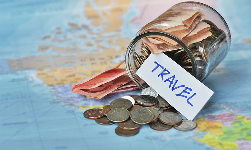 10 Tips and Tricks For How To Travel On A Budget!