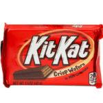 Get a FREE KitKat!