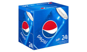 Get a FREE Pepsi 24 Pack!