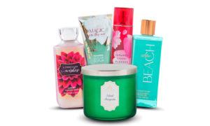 Get FREE Bath & Body Products!