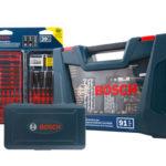 Get a FREE Bosch Sample!