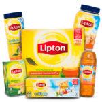 Get FREE Lipton Tea!