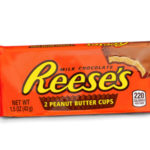 Get a FREE Reese's!