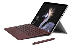 Enter to Win a Microsoft Surface Pro and More!