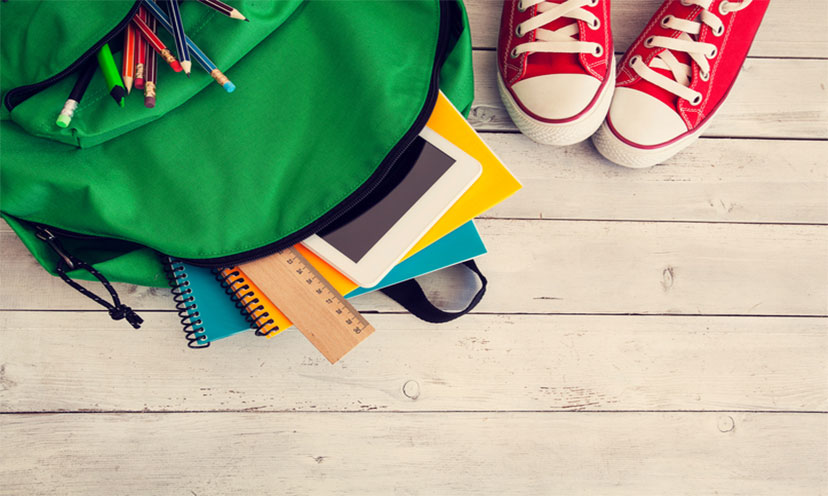 Make Back-to-School Season Easy With These Life Hacks