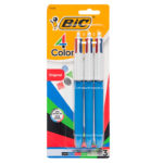 Get FREE Bic Color Pens!