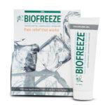 Get FREE Biofreeze!