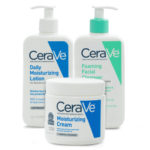 Get FREE CeraVe Lotion!