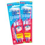 Get a FREE Colgate Toothbrush!
