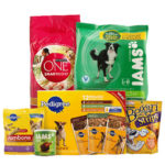 Get FREE Dog Food and Treats!