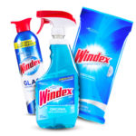 Get FREE Windex Products!