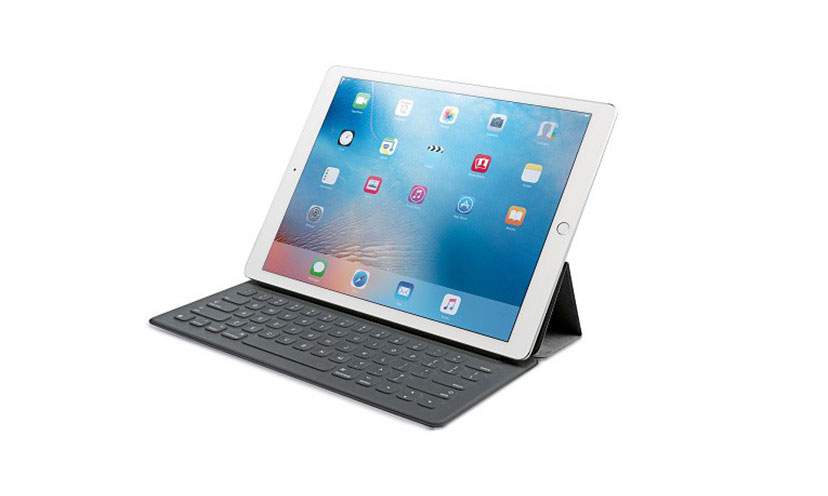 Get an Apple iPad Pro 2!