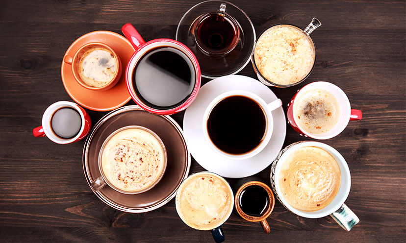 Where to Get Freebies on National Coffee Day!
