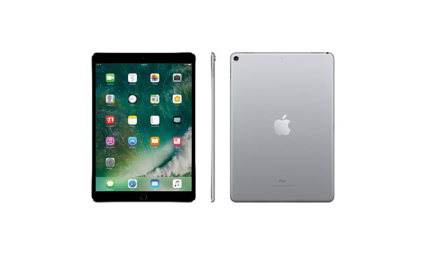 Enter to Win an iPad Pro!