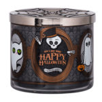 Get a FREE Halloween Candle!