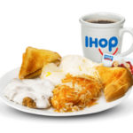 Get FREE IHOP!