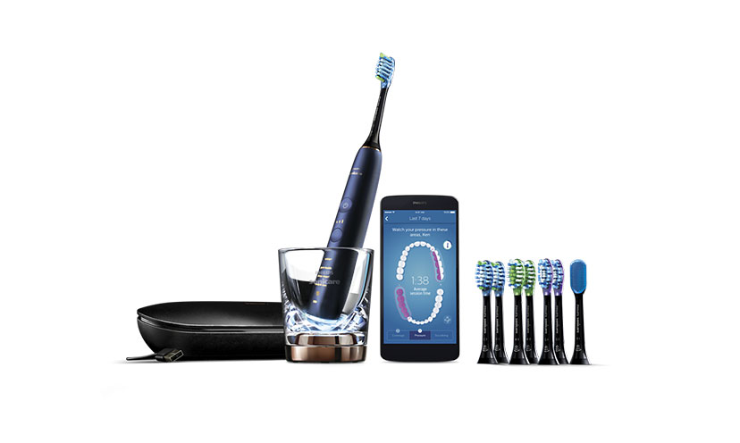 Save $30.00 on a Philips Sonicare Premium Electric Toothbrush!