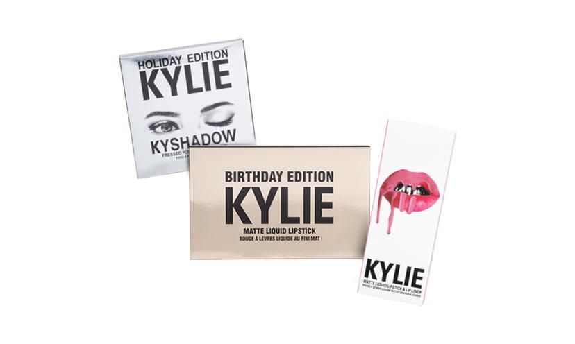 Get FREE Kylie Samples!
