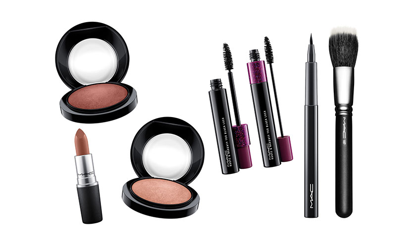 Enter to Win a Year's Supply of Makeup and Hair Products!