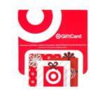 Get a FREE Target Gift Card!