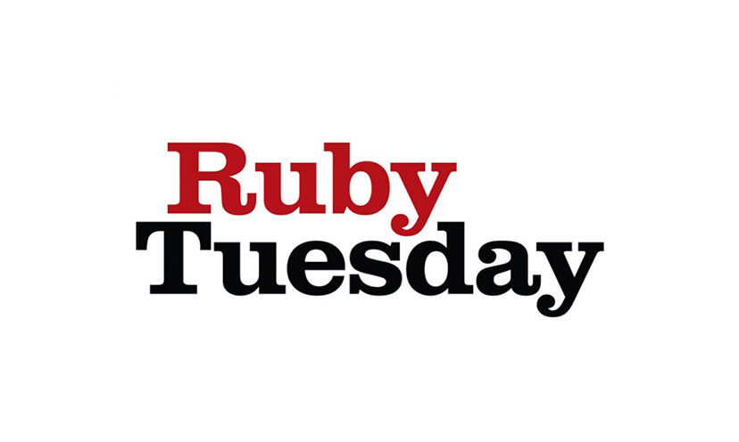 Military Members, Get a FREE Appetizer at Ruby Tuesday!