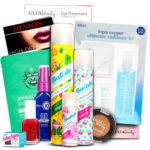 Get FREE 2017 Makeup Samples!