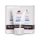 Get FREE Neutrogena Hand Cream Samples!