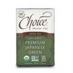 Get FREE Choice Tea!