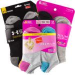 Get FREE Socks!