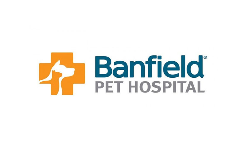 Get a FREE Office Visit at Banfield Pet Hospital!