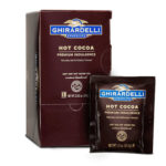 Get FREE Ghirardelli Samples!