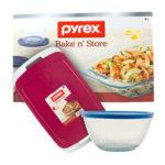 Get FREE Pyrex Samples!
