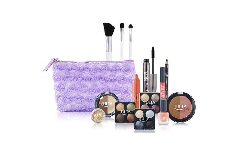 Save $3.50 off a $15 Purchase from Ulta Beauty!