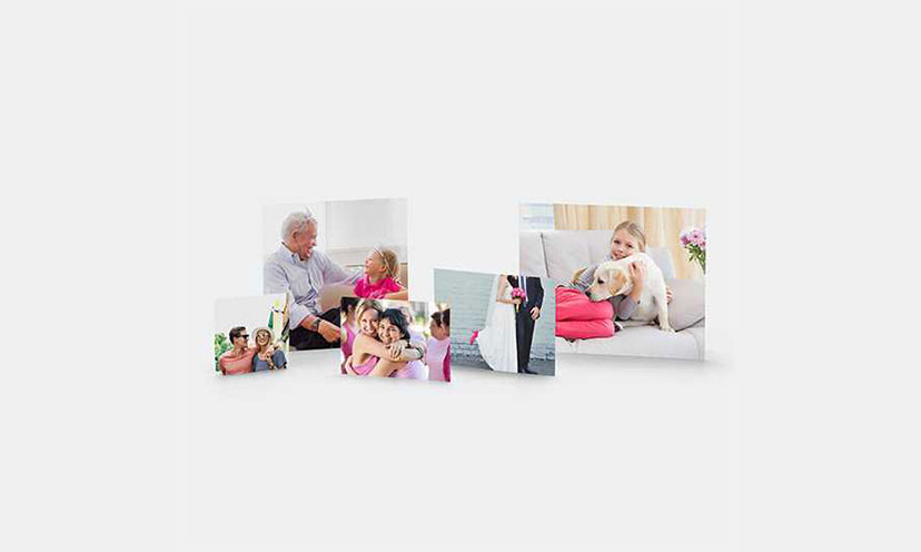 Get 5 FREE 4×6 Photo Prints from Walgreens!