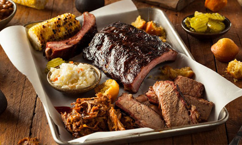 Get FREE Chow on your Birthday from Mission BBQ!