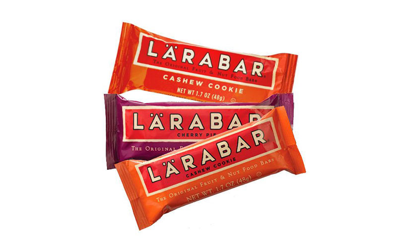 Get a FREE Larabar from Kroger!