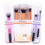 Get FREE Makeup Brushes!
