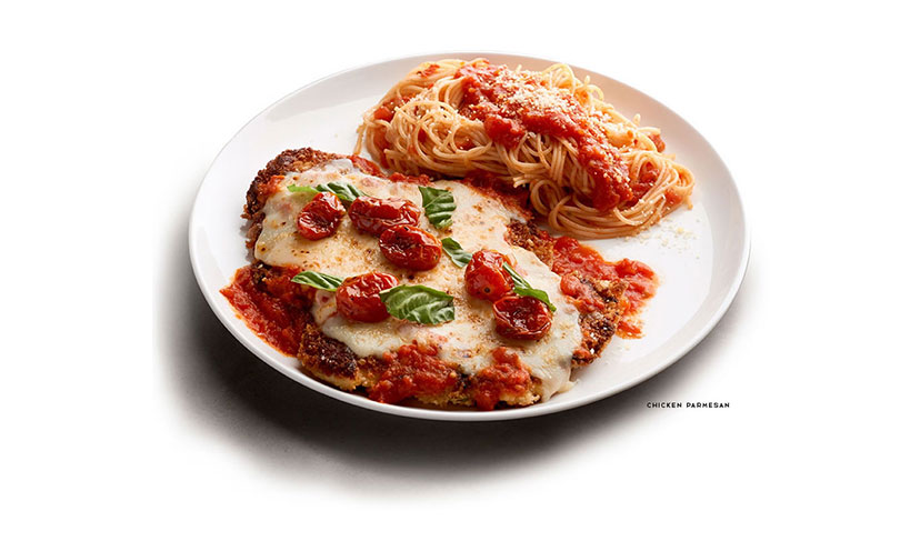 Save $10 off at Romano's Macaroni Grill!