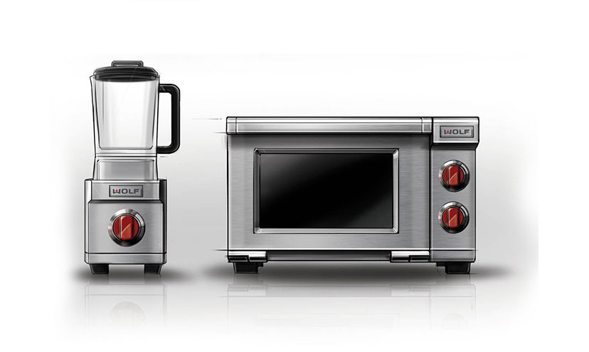 Enter to Win Brand New Kitchen Appliances and $1,000!