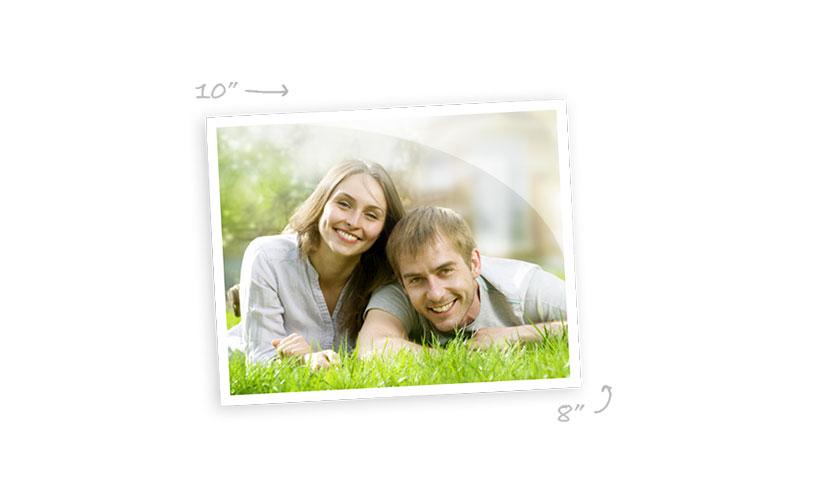 Get a FREE 8×10 Photo Print at Walgreens!