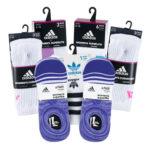 Get FREE Adidas Ladies Socks!