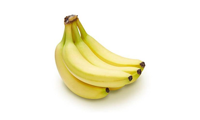 Get FREE Bananas at Walmart!