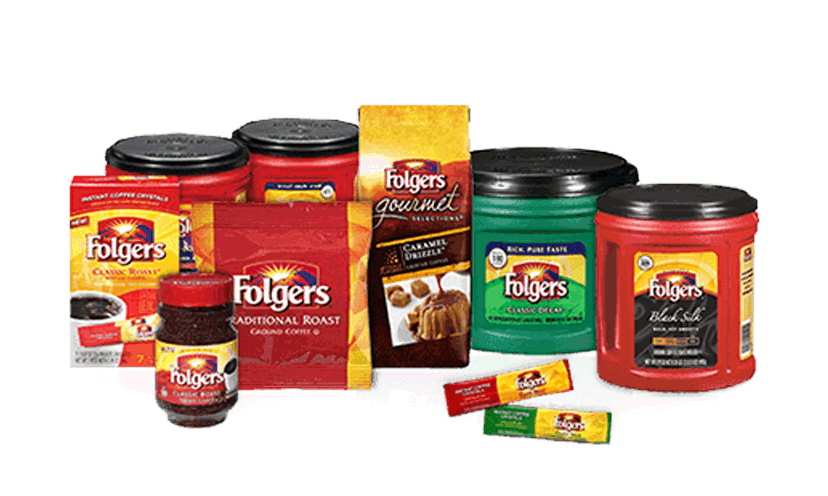 Get FREE Coffee Coupons!