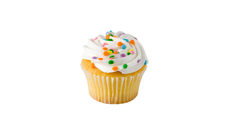 Get a FREE Cupcake at Sam's Club!