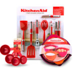 Get FREE KitchenAid Samples!